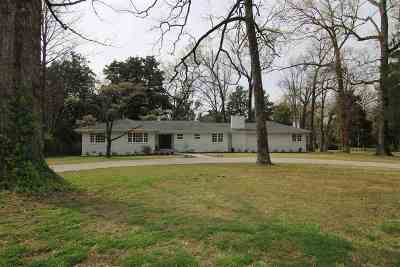 Memphis Single Family Home For Sale: 4771 Princeton