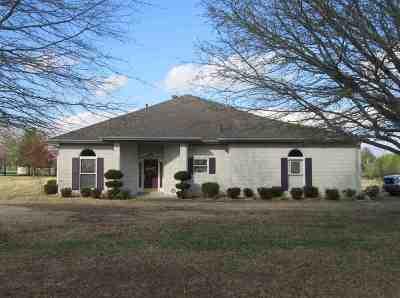Adamsville Single Family Home For Sale: 1350 Blanton