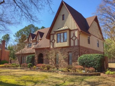 Germantown Single Family Home For Sale: 2601 Brachton