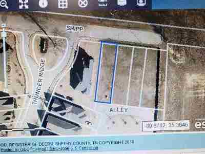 Millington Residential Lots & Land For Sale: 5545 Shipp