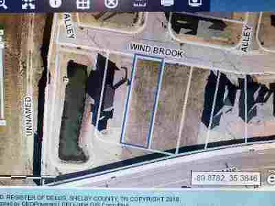 Millington Residential Lots & Land For Sale: 5491 Wind Brook