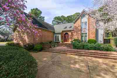 Germantown Single Family Home Contingent: 8576 Woodlane