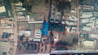 Residential Lots & Land For Sale: 420 Talley