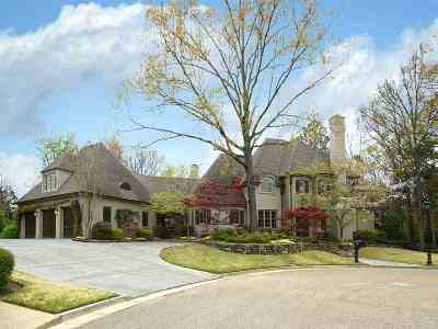Germantown Single Family Home Contingent: 2245 Caylors Woods