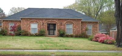 Germantown Single Family Home Contingent: 1808 Brierbrook