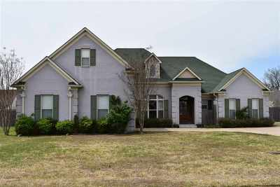 Munford Single Family Home For Sale: 43 Tipton Ridge