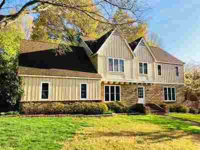 Germantown Single Family Home For Sale: 8228 Everwood