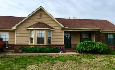 Munford Single Family Home Contingent: 1241 McLaughlin