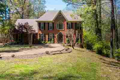Germantown Single Family Home For Sale: 2475 Howard