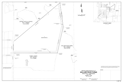 Residential Lots & Land For Sale: 920 Ballard