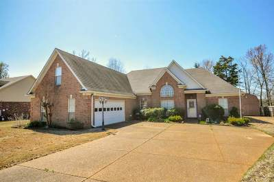 Oakland Single Family Home For Sale: 160 Countrywood