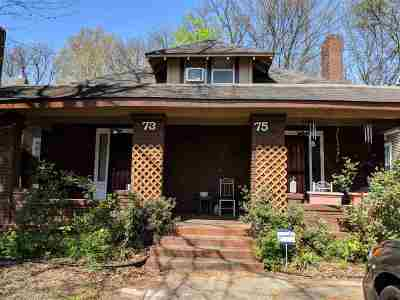Two Family Home Sold: 73 N Tucker