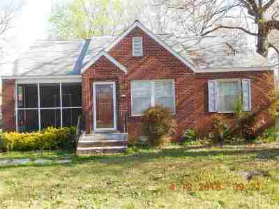 Single Family Home For Sale: 65 Long