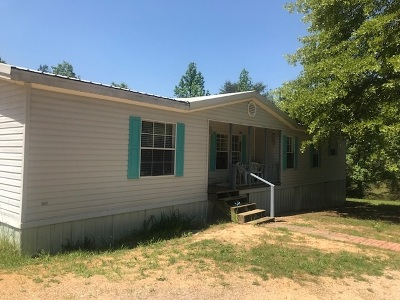 Savannah Single Family Home For Sale: 445 Bill Welch