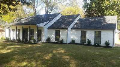 Germantown Rental For Rent: 1624 W Churchill Downs