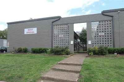 Memphis Multi Family Home For Sale: 1030 Novarese