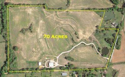Arlington Residential Lots & Land Contingent: 8545 N Collierville-Arlington