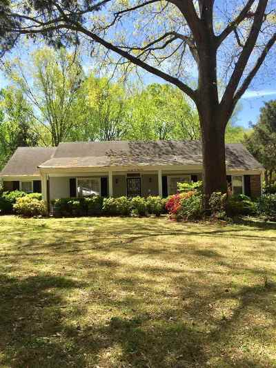 Germantown Single Family Home Contingent: 7255 Eastern