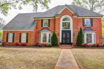 Germantown Single Family Home For Sale: 9473 Doe Meadow