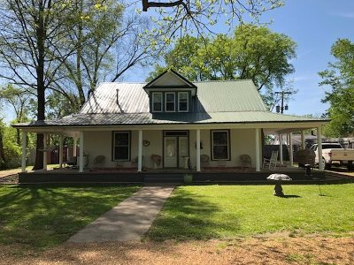 Savannah Single Family Home For Sale: 171 White