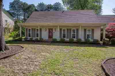 Germantown Single Family Home For Sale: 1340 Riverdale