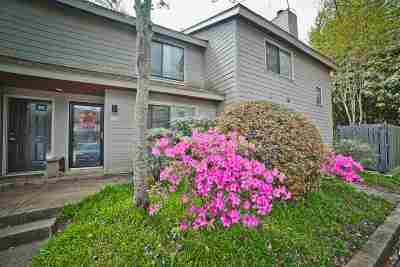 Germantown Condo/Townhouse For Sale: 1823 Dragonfly #63
