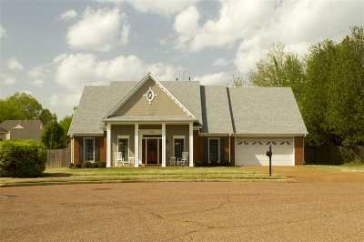 Collierville Single Family Home For Sale: 1067 Holly Leigh