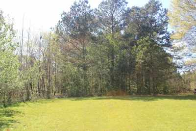 Byhalia Residential Lots & Land For Sale: Cayce