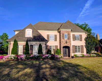 Collierville Single Family Home Contingent: 1302 Braygood