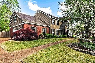 Germantown Single Family Home For Sale: 2910 Rich Hill