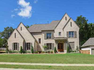 Collierville Single Family Home For Sale: 31 Addiegreen
