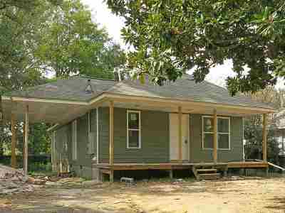 Memphis TN Single Family Home For Sale: $74,500