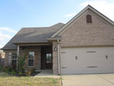 Munford Single Family Home For Sale: 205 Hackberry