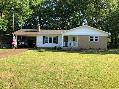 Savannah Single Family Home For Sale: 130 Neill Cemetery