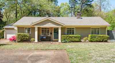 Memphis TN Single Family Home For Sale: $275,000