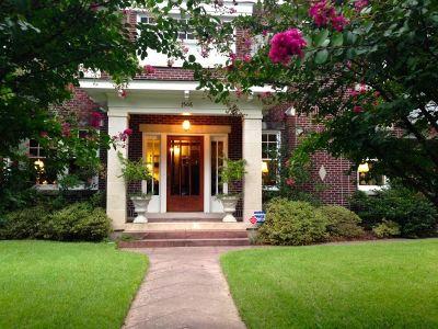 Memphis TN Single Family Home For Sale: $845,000