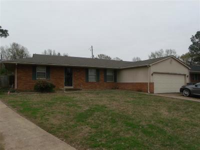 Memphis TN Condo/Townhouse Contingent: $84,500