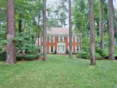 Germantown Single Family Home For Sale: 8260 Bryn Manor