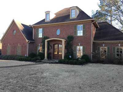 Germantown Single Family Home For Sale: 9128 Grovelawn
