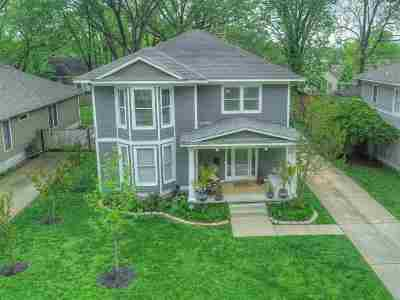 Single Family Home Sold: 355 Garland