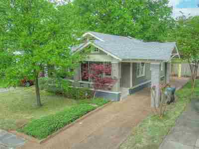 Single Family Home Sold: 438 N Avalon