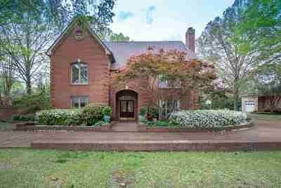 Memphis Single Family Home For Sale