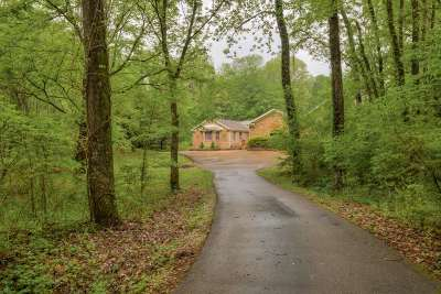 Munford Single Family Home For Sale: 491 Cullum