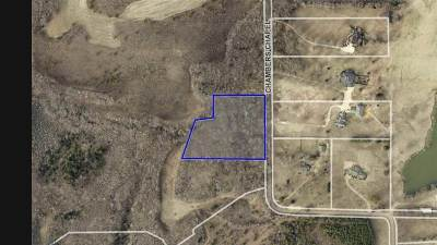 Lakeland Residential Lots & Land For Sale: Chambers Chapel
