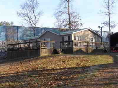 Counce Single Family Home For Sale: 105 Cardinal