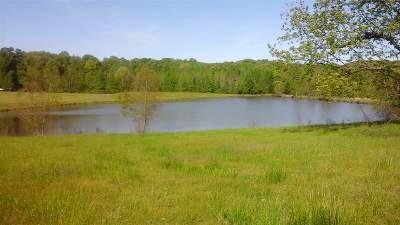 Bartlett Residential Lots & Land For Sale: Memphis-Arlington