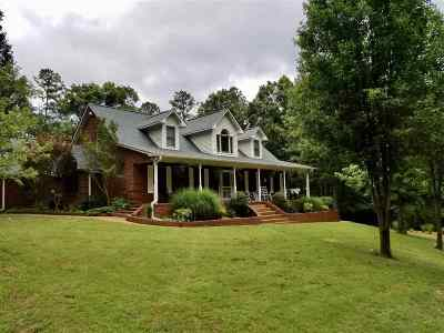 Counce Single Family Home For Sale: 56 Murray