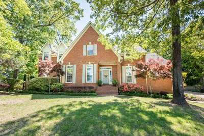 Germantown Single Family Home Contingent: 2707 Sweet Oaks