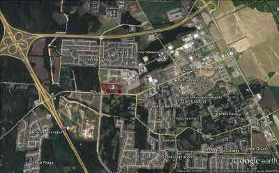 Residential Lots & Land For Sale: 11842 Milton Wilson