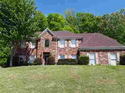 Arlington Single Family Home For Sale: 5578 Southern Winds